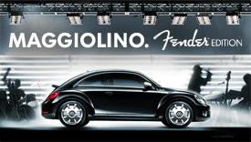MAGGIOLINO FENDER® EDITION