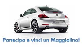 VW SERVICE PROMOZIONI PNEUMATICI